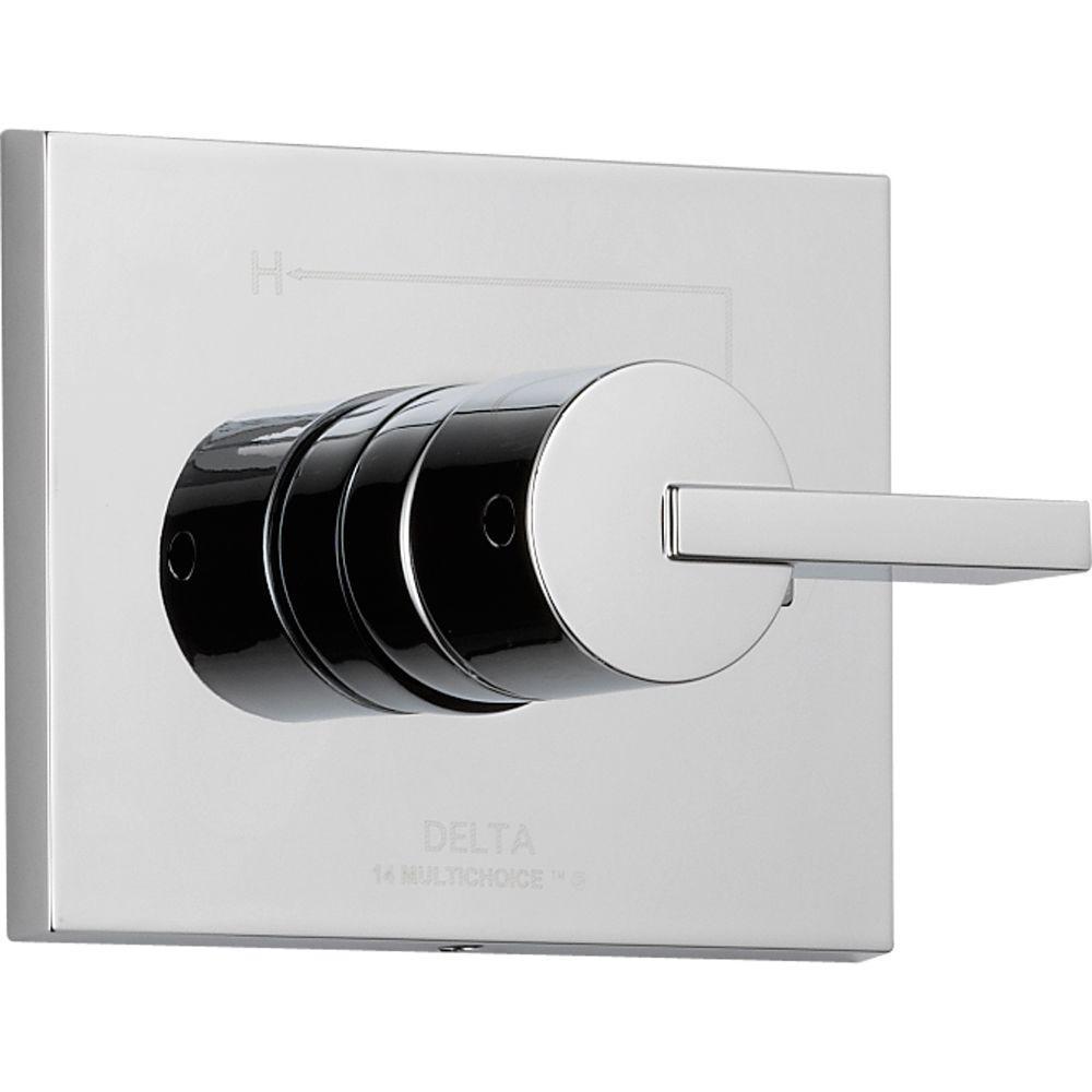 Delta Vero Monitor 14 Series 1 Handle Temperature Control Valve