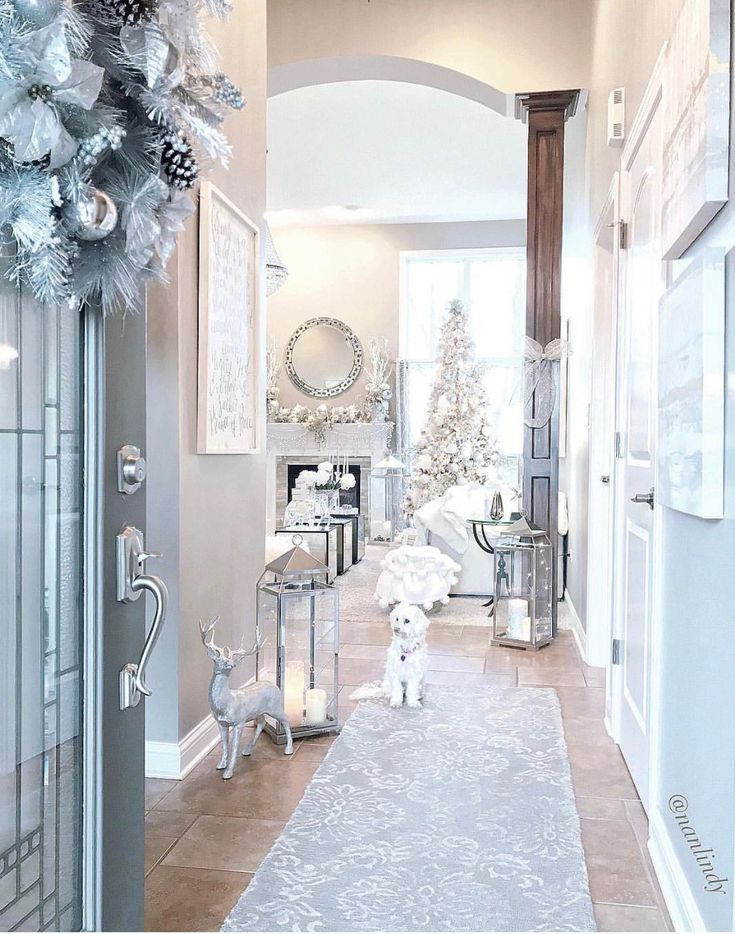 Bright White Home Series - Christmas Edition images