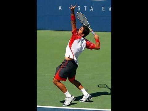 7 Serve Pronation Drills For A Better Tennis Serve Youtube Tennis Serve Tennis Lessons Tennis