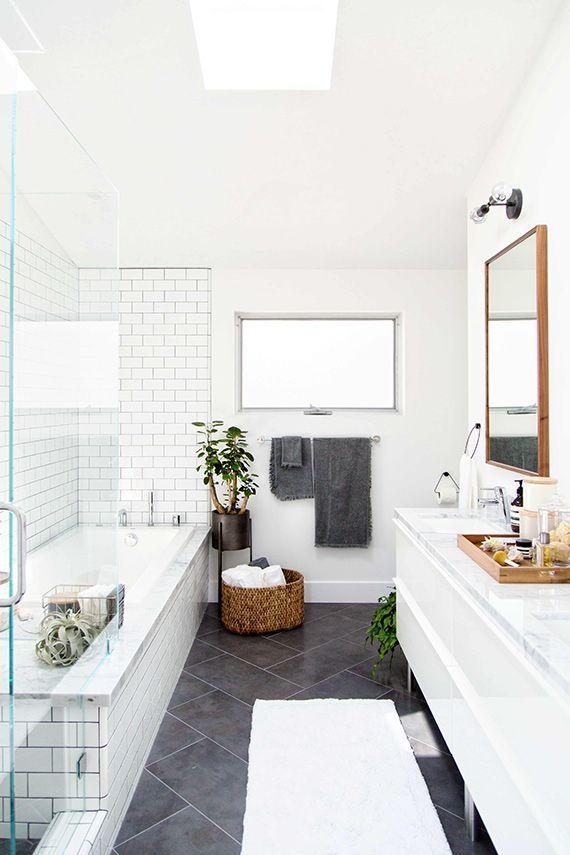 Beautiful Bathroom Ideas Bathroom Bathroom Designs And Gift - Crate and barrel bathroom vanity for bathroom decor ideas