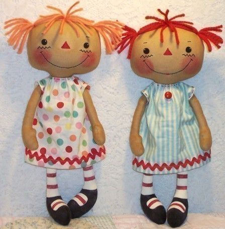 Free Cloth Doll Sewing Patterns Image collections - origami ...
