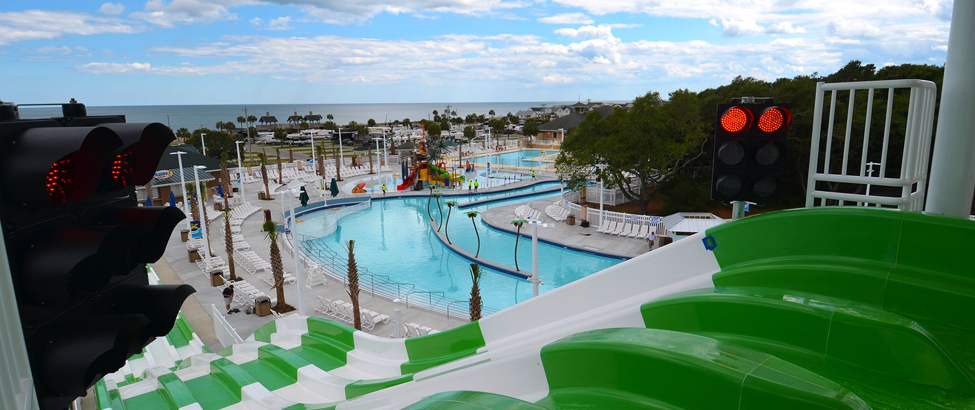 bannerimage Myrtle beach sc, Destin resorts, Campsite