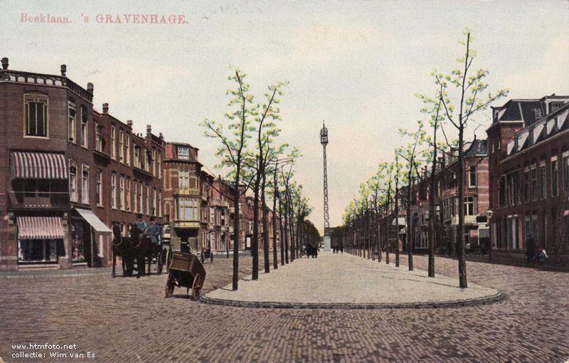 Lang Haag