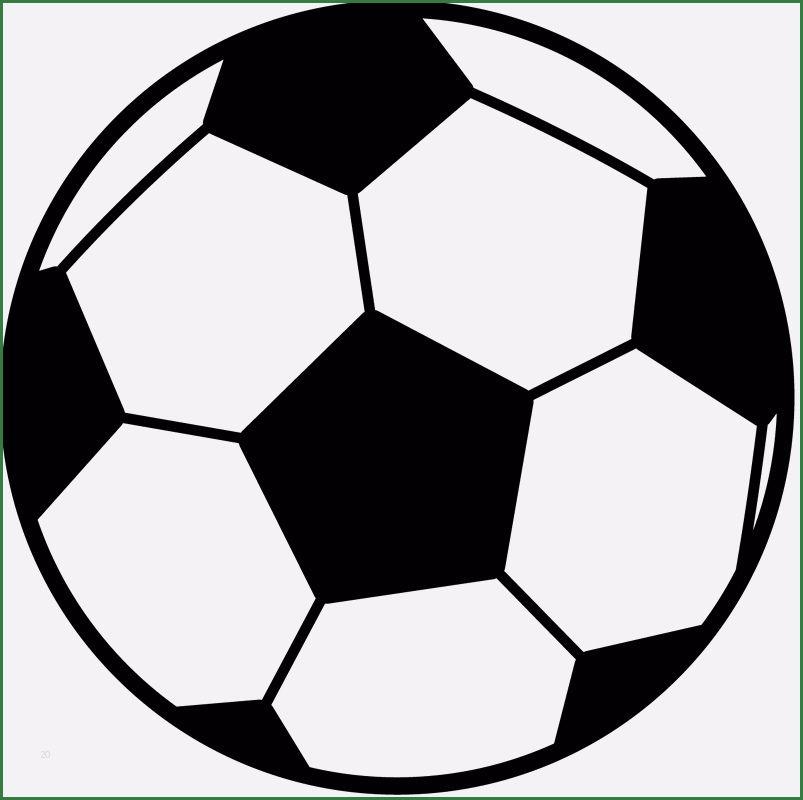 19 Hervorragend Fussball Vorlage Ausmalbilder Zum Ausdrucken Schultute Basteln Vorlage Faschings Fensterdeko