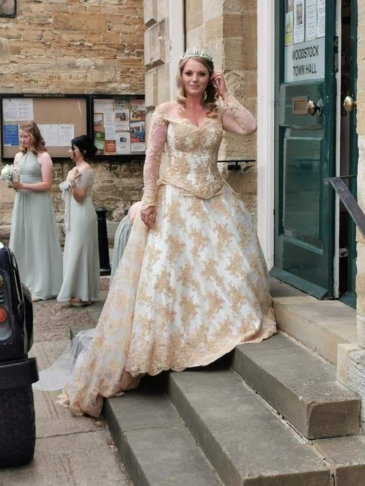 33+ Steampunk wedding dress plus size info