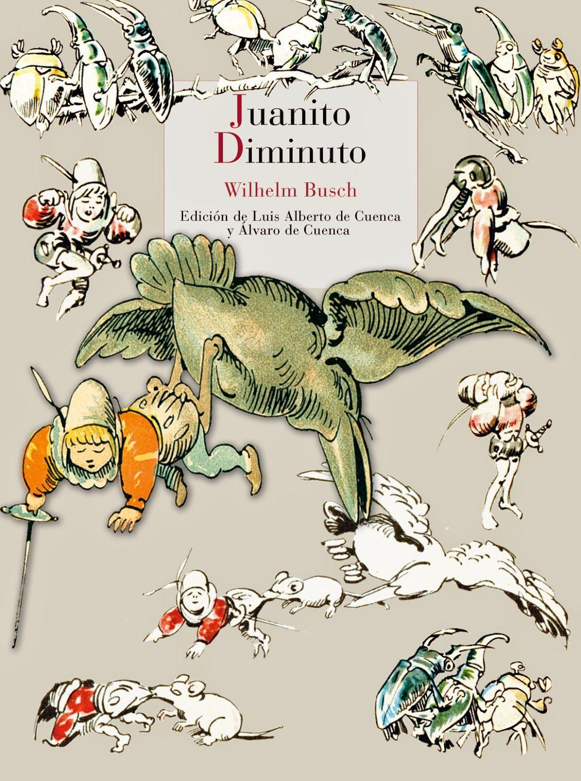 Juanito Diminuto