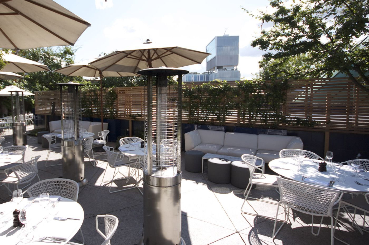 Restaurant In Bank D D London London Bars Rooftop Bar Rooftop