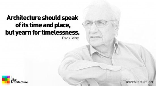 <3 Frank Gehry : ผลการค้นหารูปภาพโดย Google สำหรับhttp://www.ilikearchitecture.net/wp-content/uploads/2012/04/09_Frank_Gehry-550x302.jpg