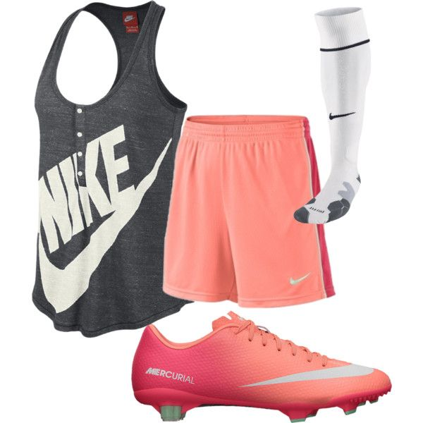 Designer Clothes, Shoes & Bags for Women | SSENSE | Soccer outfits, Soccer  outfit, Play soccer