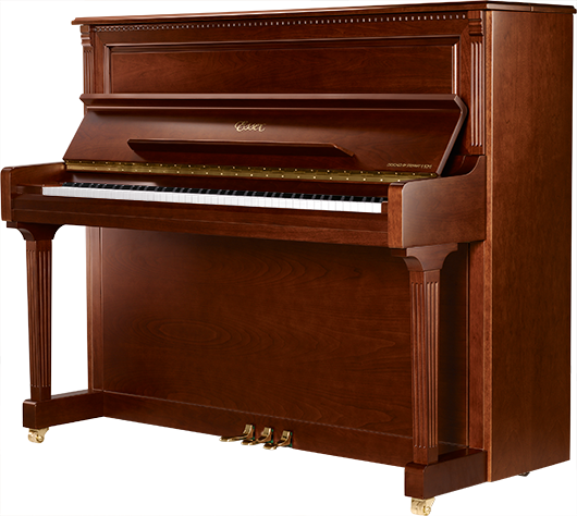 essex piano designed by steinway sons empire studio upright essex piano designed by. Black Bedroom Furniture Sets. Home Design Ideas