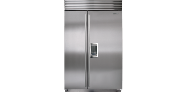Built-In Refrigeration | Sub-Zero & Wolf Appliances