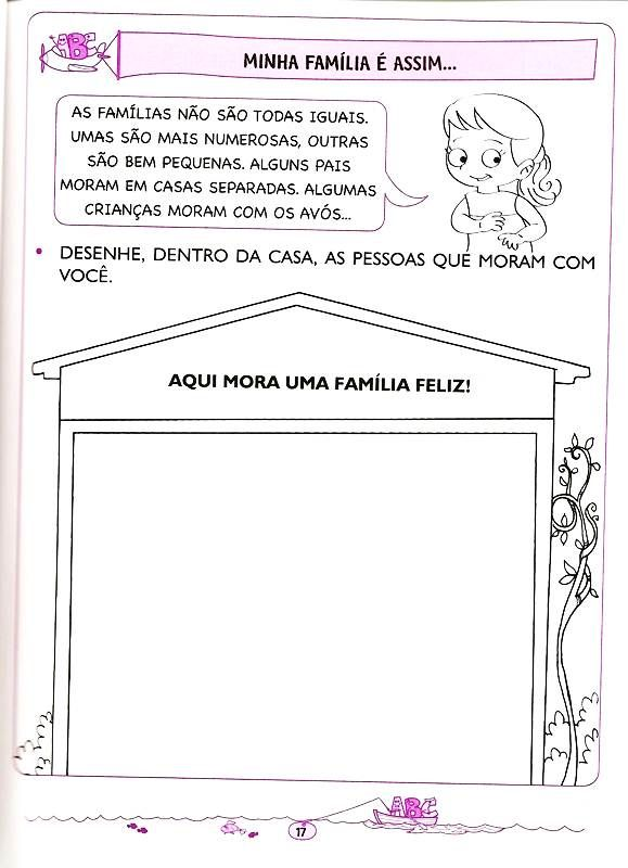 Pin De Endyll Kelly Em Educacao Infantil Atividades Sobre