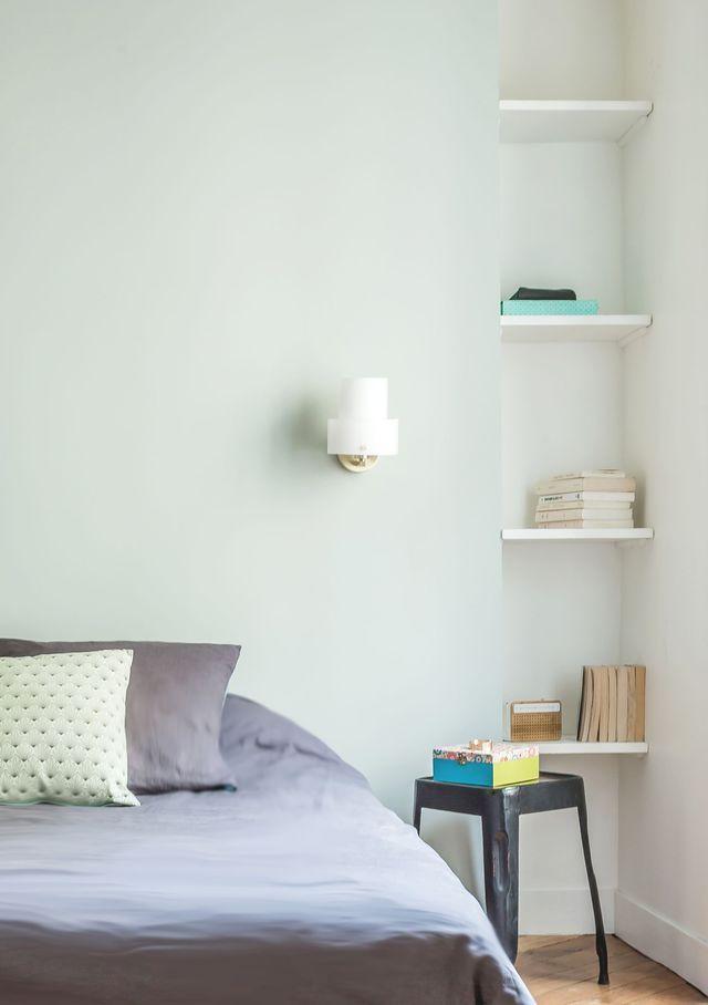 Appartement paris 9 r novation d 39 un 71 m2 haussmannien ideas for the house appartement - Maison de la hongrie paris ...