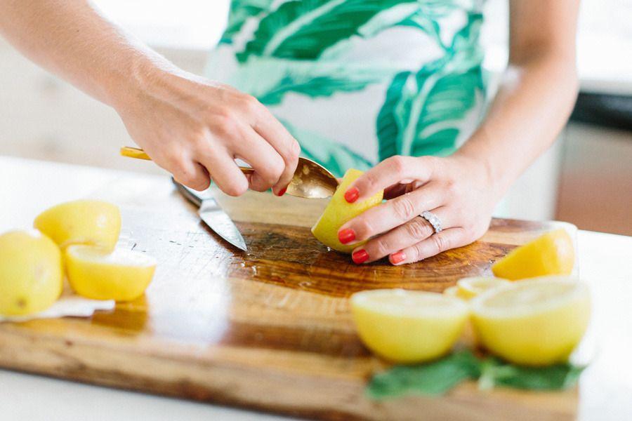 Frozen Bubbly Lemonade Lemon, Food drink, Food recipes