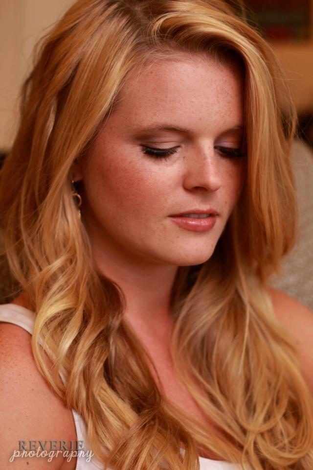 Lauren Model Search winner
