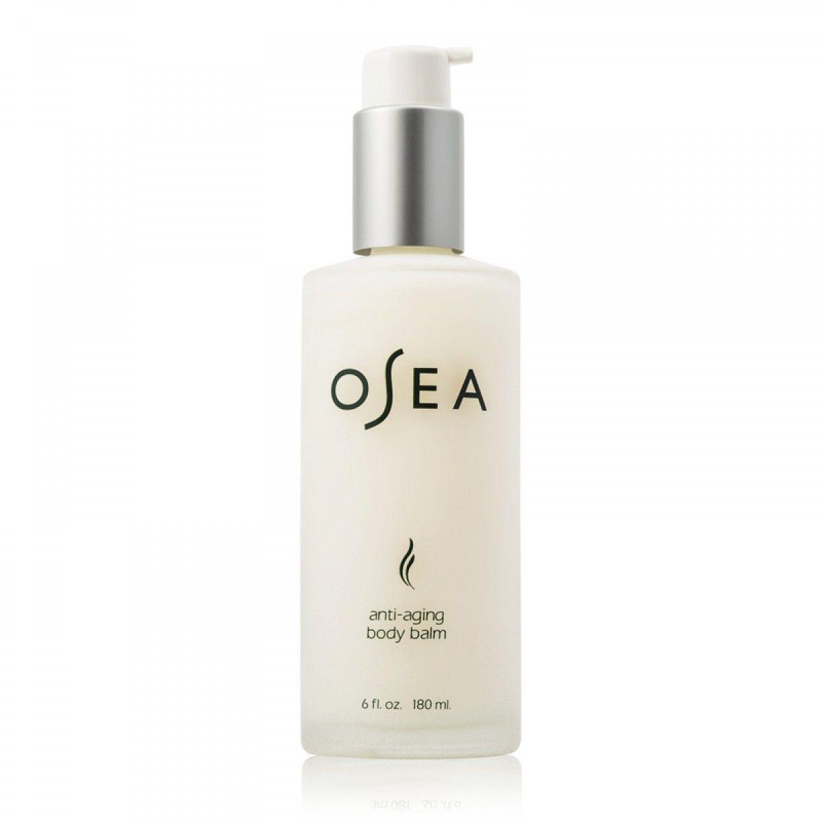 Osea Anti Aging Body Balm Vegan Natural Skin Care Anti Aging Body Natural Anti Aging Skin Care Anti Aging Skin Treatment