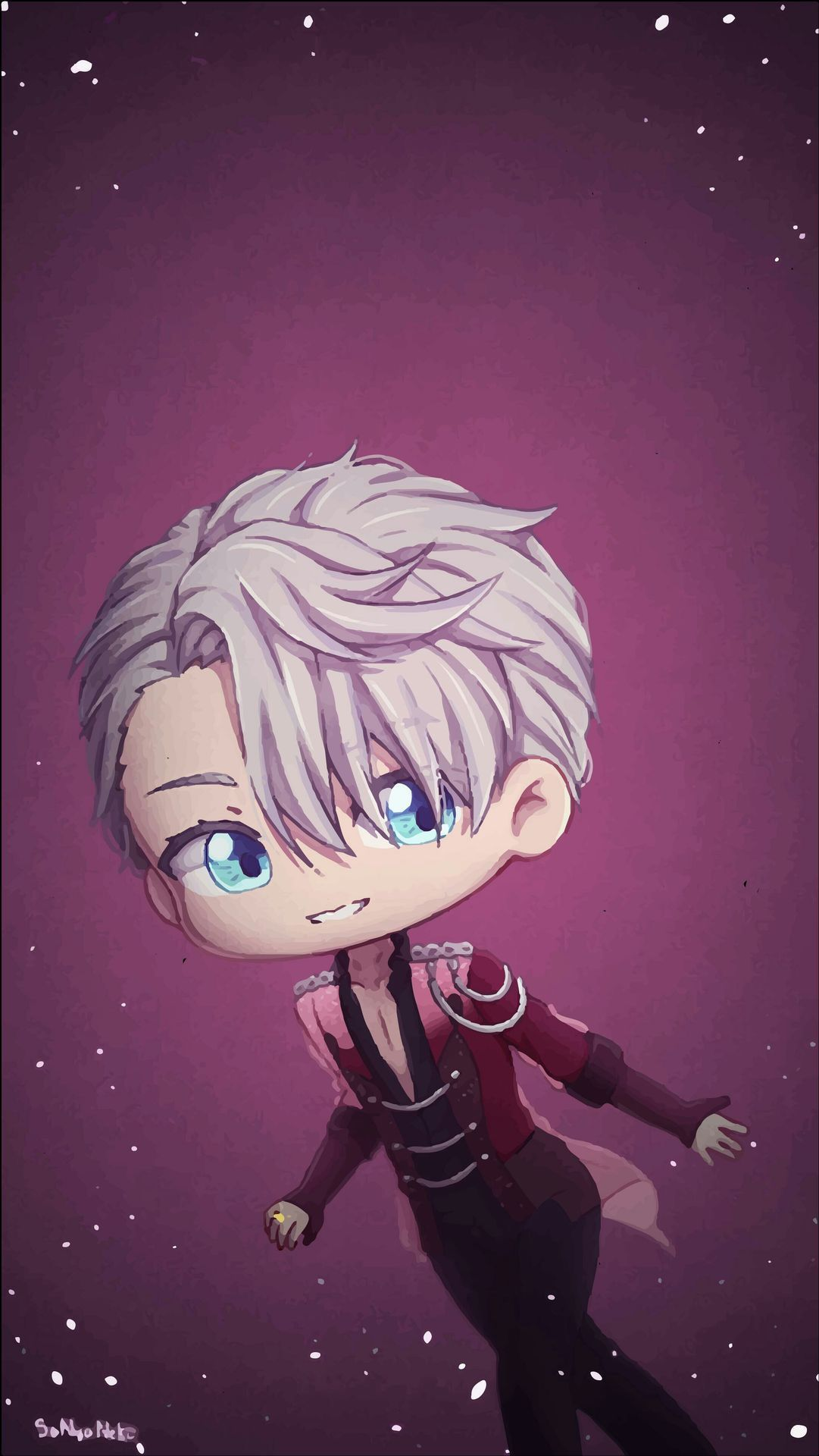 Imagenes de Yuri On Ice!!! - 💜Especial 30/30💜