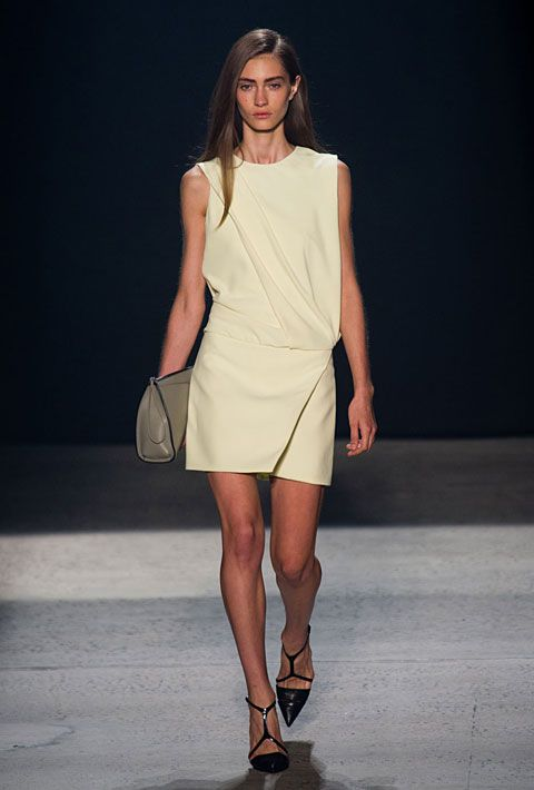FASHION WEEK 2014 | ... Top 15 Catwalkers of New York Fashion Week Spring 2014 (Forum Buzz