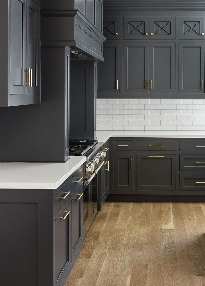 Kitchen Paint Colors With Dark Oak Cabinets