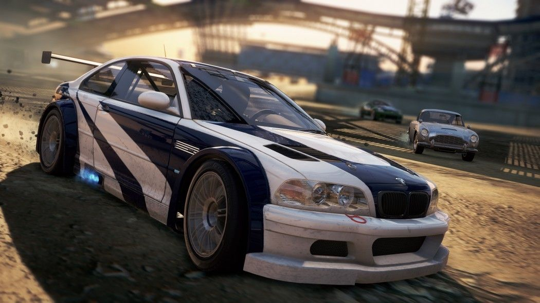 new need for speed to include the bmw m4 e30 m3 and e46 m3 http