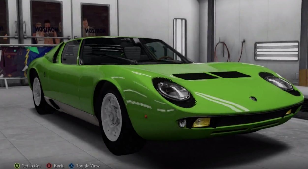 Forza Horizon 2 Barn Find 1 Location Guide VGFAQ