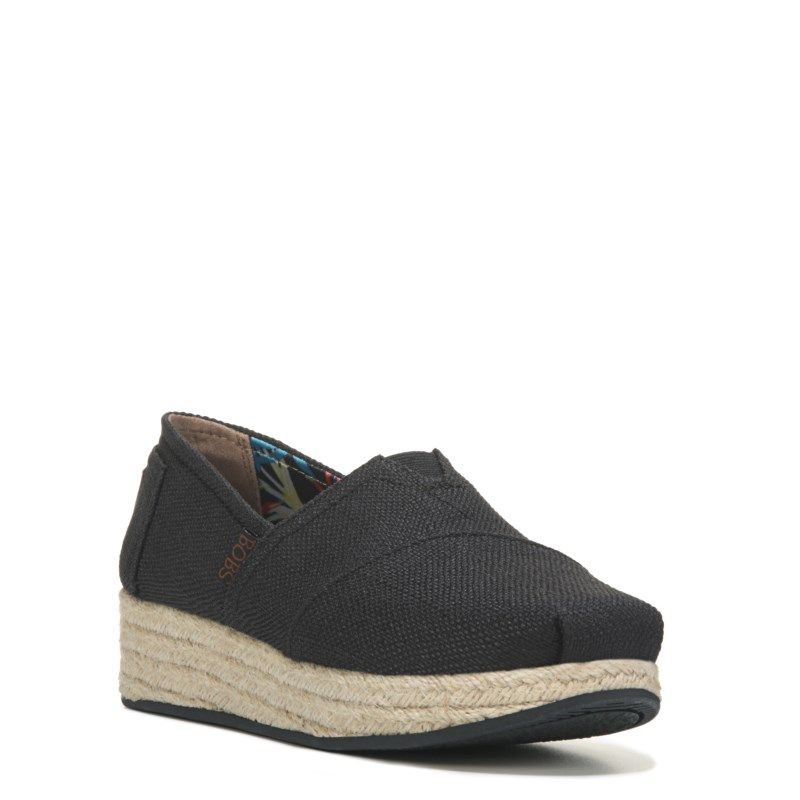 6db8075018f Women's Bobs Highlights High Jinx Wedge Espadrille | Products ...