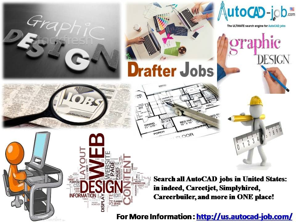 seek all autocad occupations in united states in fact careetjet simplyhired careerbuiler and all the more in one spot dont hold up begin your hunt