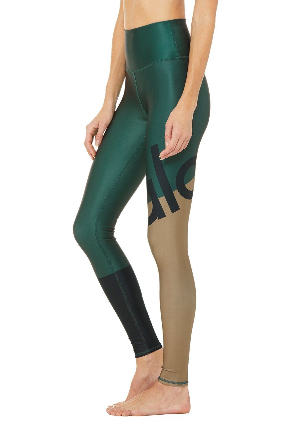 de4f0a17c5a063 High-Waist Airlift Legging - ALO Graphic in 2019 | Himmat.Life ...