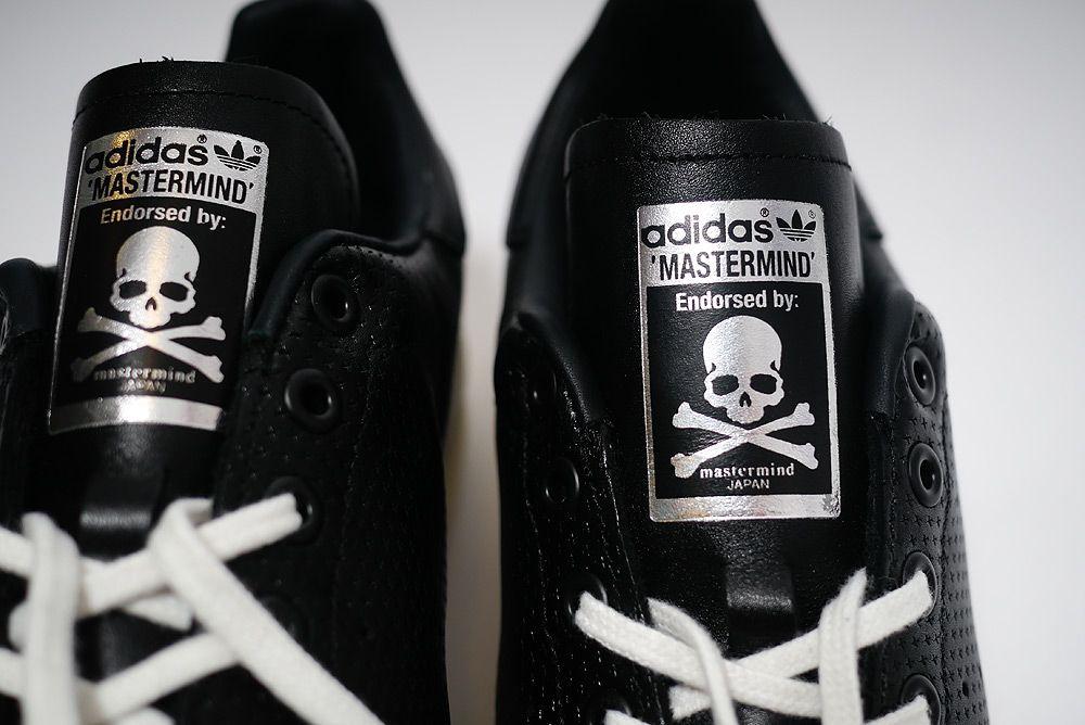 mastermind x adidas stan smith