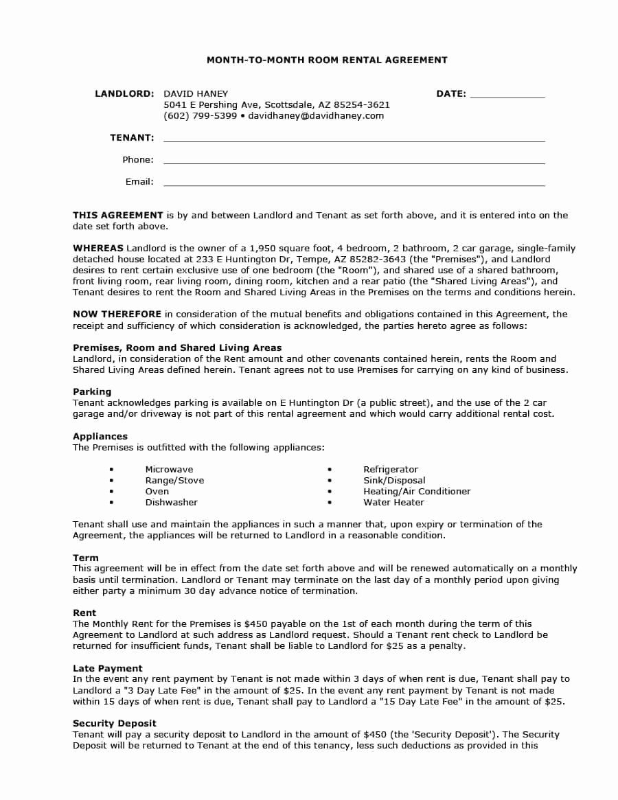 Room Rental Agreement California Free Form Fresh 39 Simple Room Rental Agreement Templates T Room Rental Agreement Rental Agreement Templates Tenancy Agreement