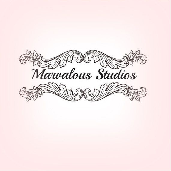 Shabby Chic Logo Web Designer On Etsy Shop BannerSetDesigns