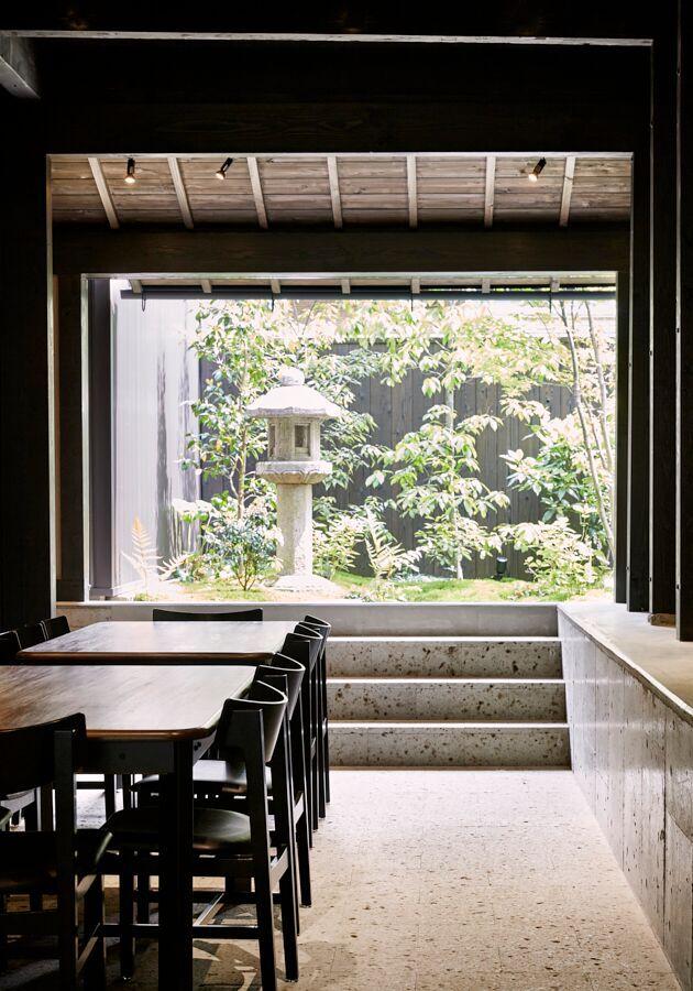 Japanese Townhouse - Moyashi Machiya - Tess Kelly - Image 7