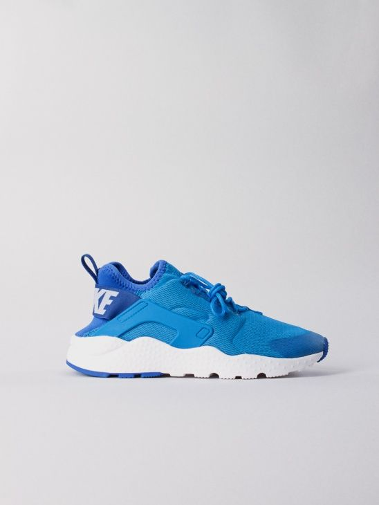 Wmns Air Huarache Run Ultra BLUE by Nike