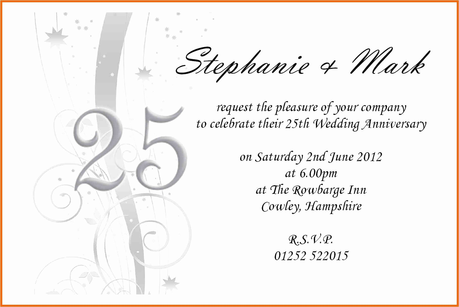Happy Anniversary Black Couple Luxury Happy Anniversary Bann Anniversary Party Invitations Wedding Anniversary Invitations 25th Wedding Anniversary Invitations