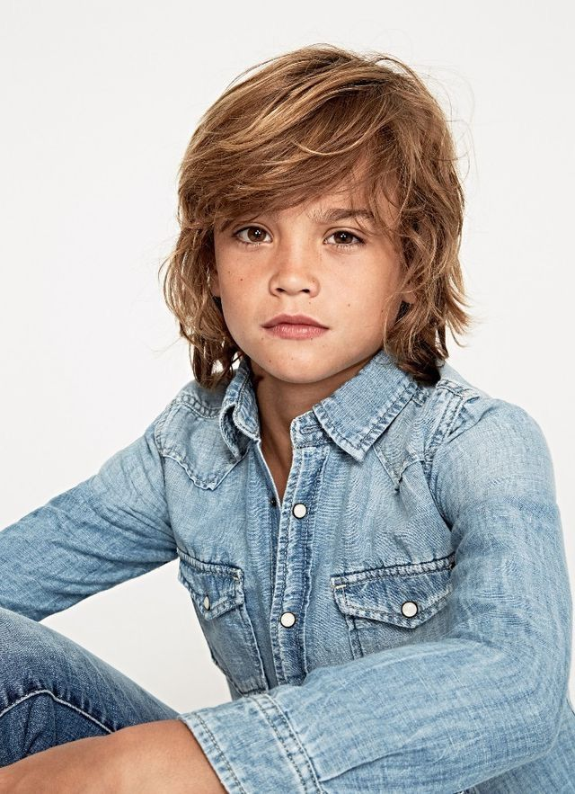 Marhelm Boy Haircuts Long Boys Long Hairstyles Boys Long Hairstyles Kids