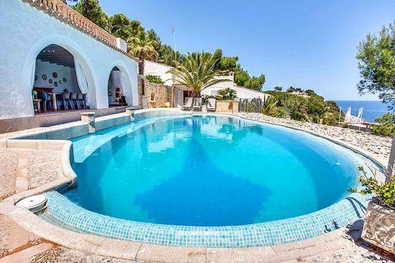Ferienhaus Villa Ran de Mar Persönliche Beratung