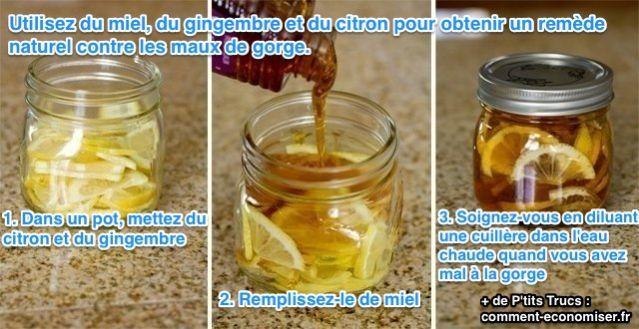 boisson detox efficace maison