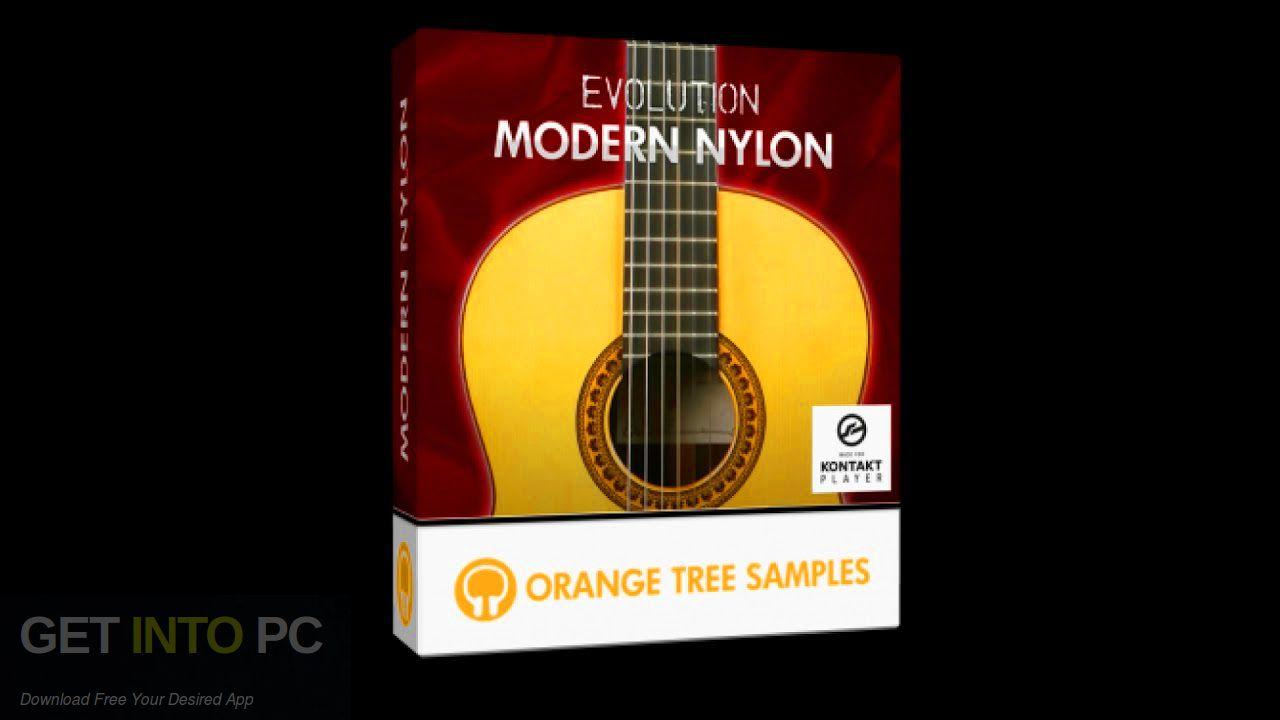 Pin By Tushia Dbs On Kontakt Libraries Evolution Orange Tree Music Instruments