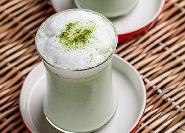 Grüner Kaffee Mit Ingwer grüner ingwer shake yokebe yokebe ingwer und grün