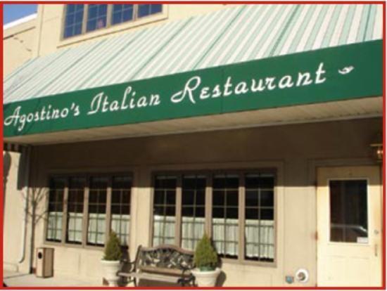Agostino S Restaurant Natick Ma Nan S Favourite My New