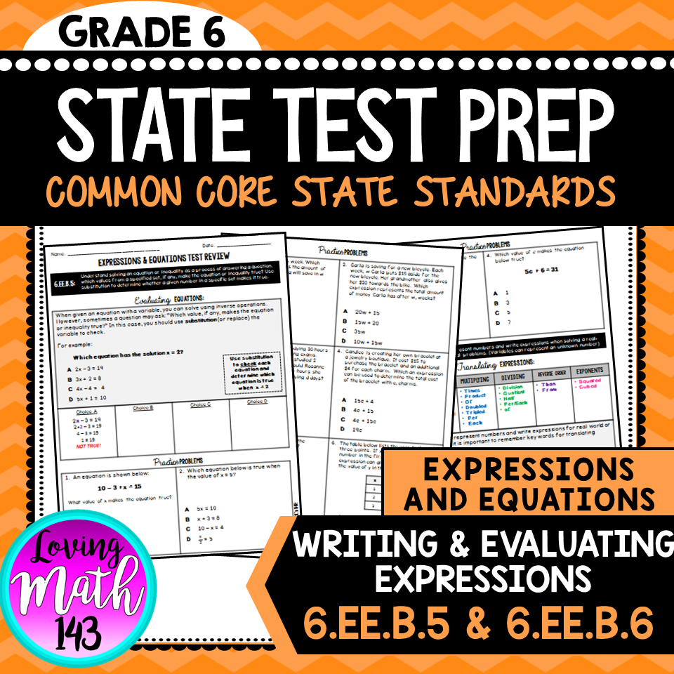 small resolution of Evaluating Algebraic Expressions Worksheet Grade 8