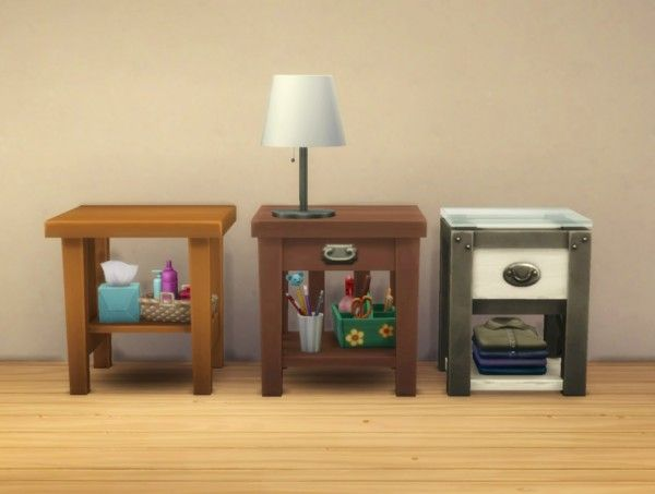 Mod The Sims: Maxis Endtables: More Slots by plasticbox • Sims 4 Downloads Check more at http://sims4downloads.net/mod-the-sims-maxis-endtables-more-slots-by-plasticbox/