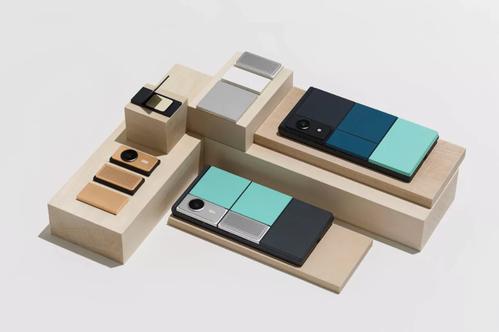 Google confirms the end of its modular Project Ara