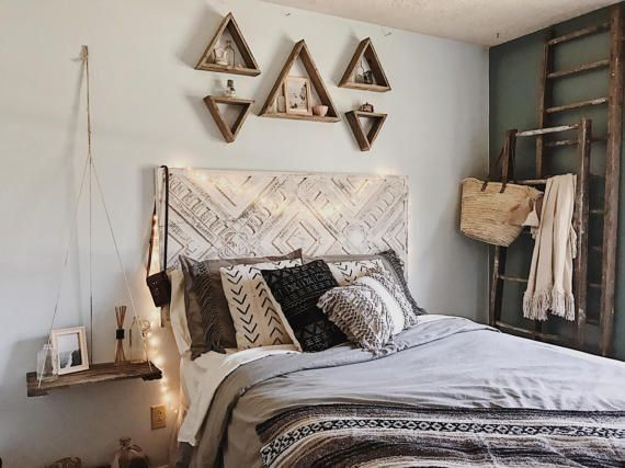14 Decorating Ideas For The Wall Above Your Bed  Bed Wall Wall Awesome Bedroom Wall Decorating Ideas Review