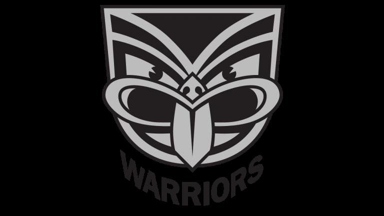 New Zealand Warriors Warrior Logo Rugby Logo Warrior