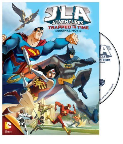 JLA Adventures: Trapped in Time DVD ~ Various, http://www.amazon.com/dp/B00I40K6RU/ref=cm_sw_r_pi_dp_5bxStb10ABWWS