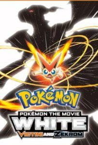 Download Pokémon the Movie: White - Victini and Zekrom Full-Movie Free