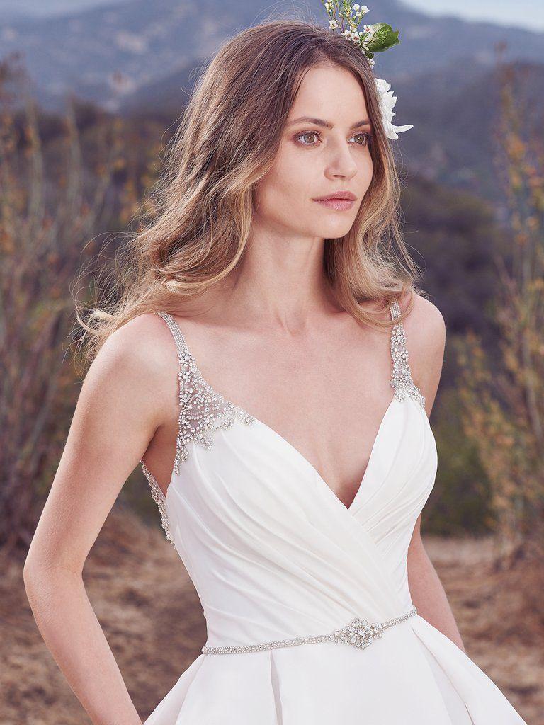 Maggie Sottero Wedding Dresses | Novios, De novia y Boda