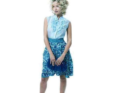 34 Pretty Zac Posen Designs #fashion trendhunter.com