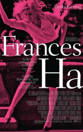 Frances Ha 2012 Filmaffinity Peliculas Completas Peliculas Divertidas Peliculas